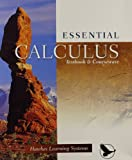 Essential Calculus Bundle, Wright, D. Franklin and Hurd, Spencer P., 0918091934