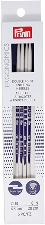 Large Choice of Length/'s /& Sizes Prym Ergonomics Circular Knitting Needles