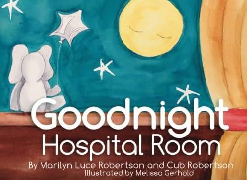 Goodnight Hospital Room