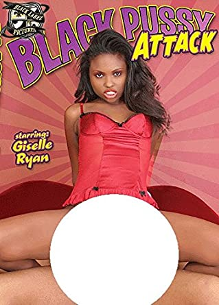 Black Pussy Attack Black Label Pictures
