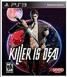 Killer is Dead - Playstation 3