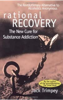 the small book a revolutionary alternative for overcoming alcohol and drug dependence rational recovery systems