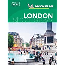 Michelin Green Guide Short Stays London