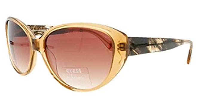 Guess by Marciano Gafas de Sol Mujer GM 630 BE-89 Marrón ...