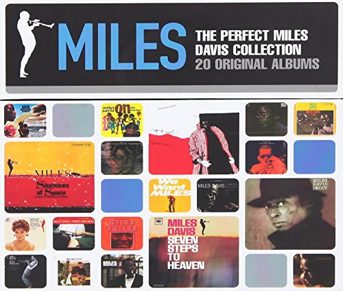 Miles Davis - Miles - The Perfect Miles Davis Collection - Zortam Music