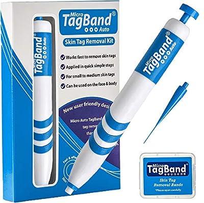Micro Auto TagBand Skin