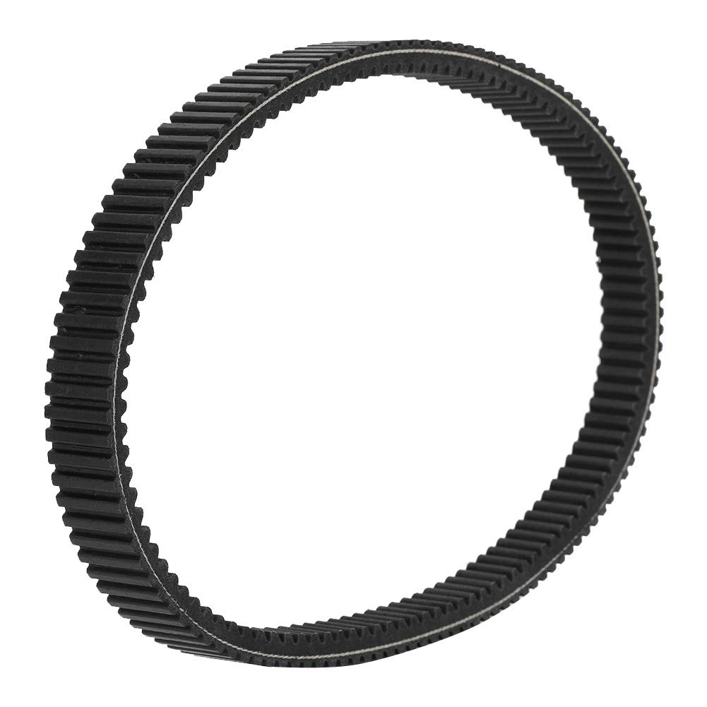 4 Rubber High Performance Replacement Drive Belt for Polaris 3211077 Rubber Drive Belt 4
