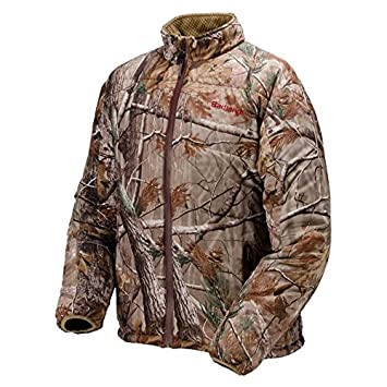 752a4b55756bf Amazon.com: Badlands Inferno Jacket - Men's APX CAMO X-LARGE: Sports &  Outdoors