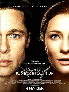 """Afficher """"ETRANGE HISTOIRE DE BENJAMIN BUTTON L'"""""""