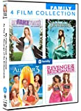 ABC Family 4 Pack
