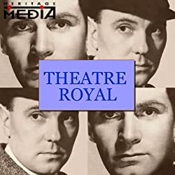 Classic French Dramas Starring Laurence Olivier and Robert Morley, Volume 1