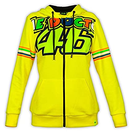 Master Lap Sudadera Mujer Valentino Rossi The Doctor 46 XS