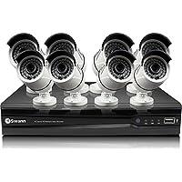 SWANN Surveillance Systems, Black (SWNVK-874008-US)
