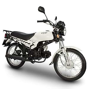 ITALIKA Motocicleta de Trabajo - Modelo DT110