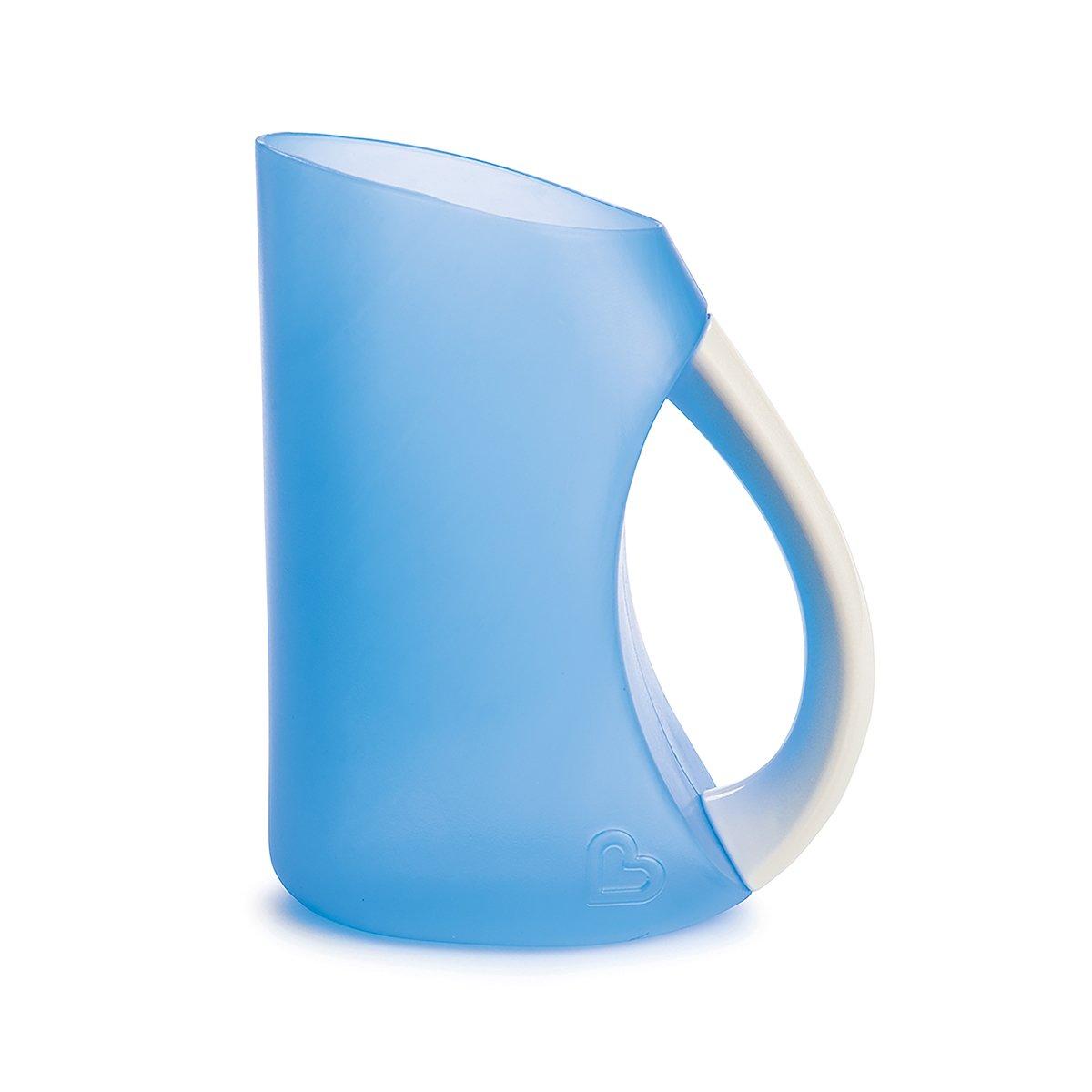 Munchkin - 011336 - Dispositif de Rincage apres Shampooing - Shampoo Rinser 01133601