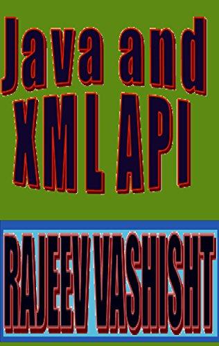 Java Xml Ebook