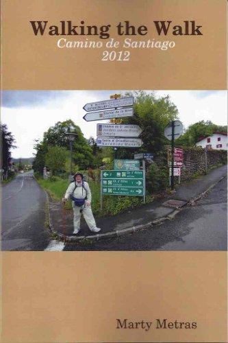 Walking the Walk, Camino de Santiago 2012 (Walking With James Martin)