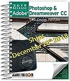 Web Design Portfolio CC 2019: Photoshop & Dreamweaver