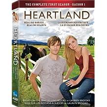 Heartland: Season 1 (Bilingual)