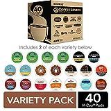 Keurig Coffee Lovers' Collection Sampler