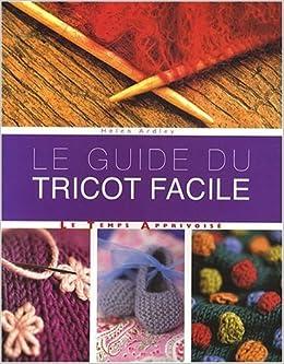 guide du tricot facile