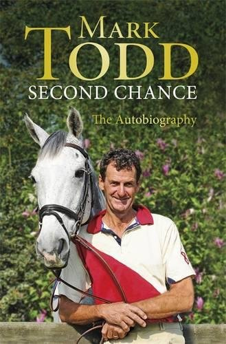 Download Second Chance: The Autobiography pdf