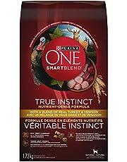 Purina ONE True Instinct Natural Dry Dog Food