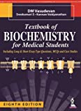 img - for Textbook of Biochemistry for Medical Students book / textbook / text book