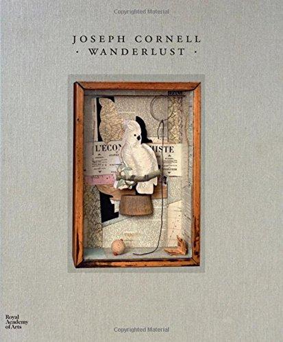 Joseph Cornell: Wanderlust ()