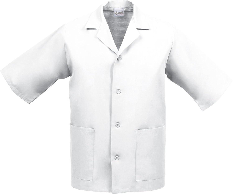 Averill's Sharper Uniforms APPAREL レディース ホワイト XL  B07482V5SS