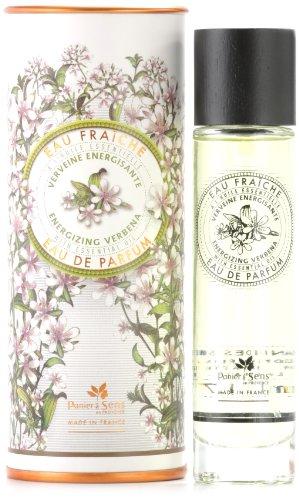 Panier des Sens Eau De Parfum, Energizing Verbena, 1.7 Ounce