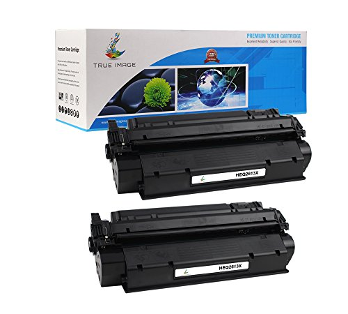 TRUE IMAGE Compatible Toner Cartridge Re - Q2613x High Yield Laser Shopping Results