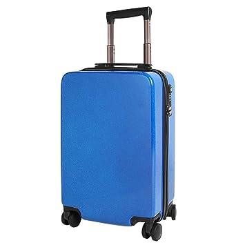 Juegos de Equipaje (20/24 Pulgadas) TSA contraseña de Bloqueo de Las Ruedas