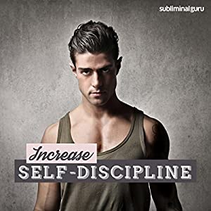 Increase Self-Discipline Speech