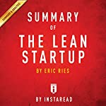 Summary of The Lean Startup, by Eric Ries | Includes Analysis | Instaread