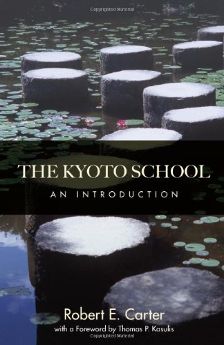 Download The Kyoto School: An Introduction pdf epub