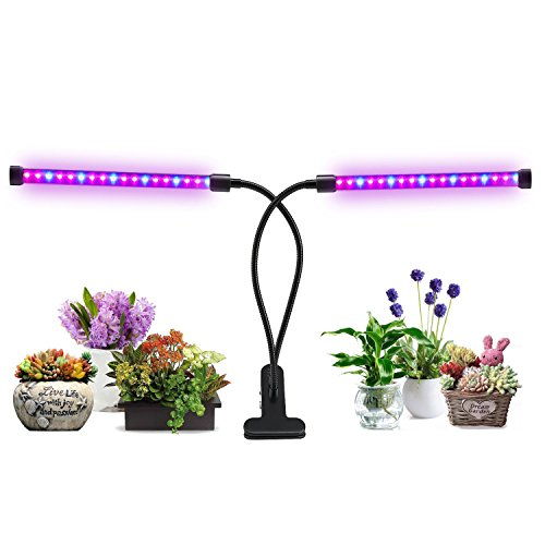 Led Grow Light For 2 Plants in US - 7