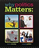 Why Politics Matters: An Introduction to Political Science (Book Only) by Kevin L. Dooley (2014-01-03)