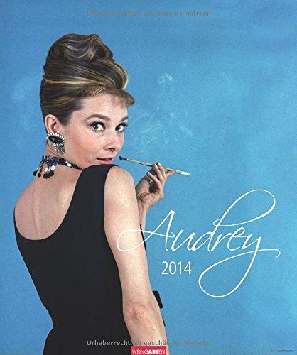 Audrey 2014