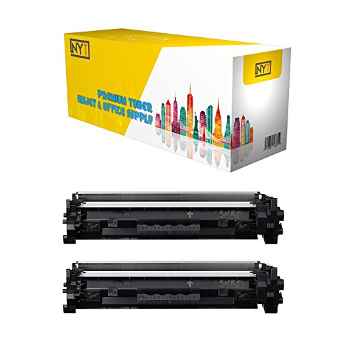 (Compatible CRG-051 Toner Cartridge - Replacement for Canon 051, CRG051, 2168C001 Replacements for Canon imageCLASS LBP160 Series - Canon imageCLASS LBP162dw MF264dw MF267dw - 2 Pack - Black (CRG 051))