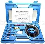 1/8 Micro Pencil Air Die Grinder Polish Kit Polisher Engraving Tool Die Grinder