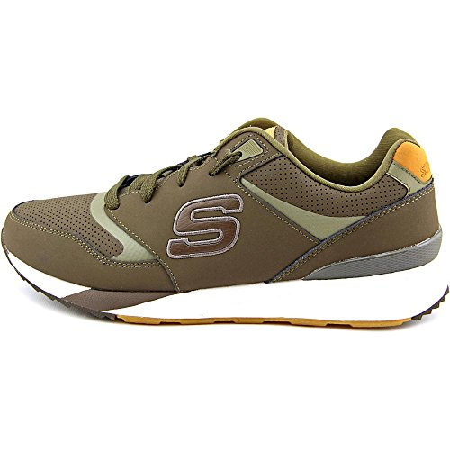 Skechers 52352 Sport Shoes Man Verde original cheap online websites cheap price online for sale sale popular buy cheap clearance store ho6Net8