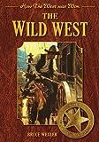The Wild West, Bruce Wexler, 1616084375