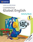 img - for Cambridge Global English Stage 1 Activity Book book / textbook / text book