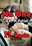 No One Can Know... 17 Forbidden Stories of Off-Limits Encounters (Questionable Romances)
