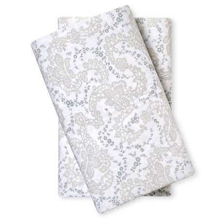 Simply Shabby Chic Pillowcase - 7