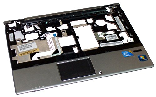 HP 598801-001 Upper CPU cover (chassis top) with fingerprint reader - ()