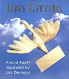 Love Letters, Arnold Adoff, 0590484788