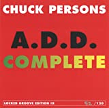 A.D.D. Complete / Locked Groove Edition III