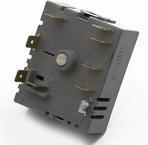 Samsung DG44-01007B Range Surface Element Control Switch Genuine Original Equipment Manufacturer (OEM) Part